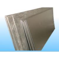 Customized Gr1 , Gr2 , Gr3 , TB5 Titanium Sheet Plate Polish