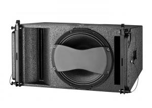 China Active Line Array Speaker System For Hotel Banquet Hall / Convention Center on sale