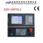 China регуляторы маршрутизатора CNC 128M высоко анти- - сжимая переключатель приводит 300m/Min в действие wholesale