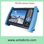Тестер ККТВ ХД-СДИ с 7 дюймами ТФТ ЛКД, инструментом монитора тестера камеры ХД-СДИ