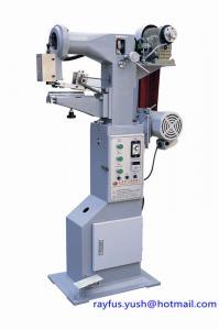 China Box Corner Sticker Automatic Box Labeling Machine Rigid Box Making Hot Melt Adhesive Tape on sale
