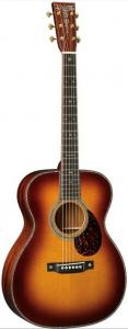 China Martin SS-OM42-14 - Oak Toner Burst on sale
