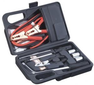 China auto repair kit tool set 30pcs car emergency tool kit case on sale