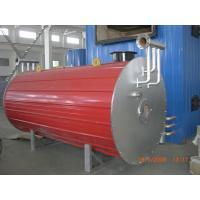 180kw high efficiency coal, oil, gas boilers residential Boilers