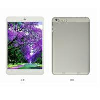 "7.85""  MTK8389 Quad core Tablet PC With 3G Phone call IPS screen Bluetooth GPS (M-78-MT5)"