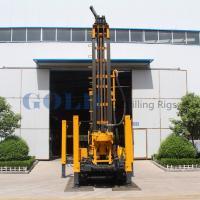 JDL-300 hydraulic drill rig