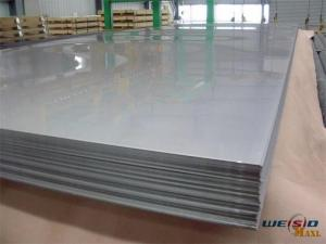Quality Safety Closure Professional Aluminum Plate AA8011 H14 / H16 for sale