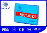 El primer equipo de primeros auxilios promocional colorido del CPR, las compras en línea embroma el equipo médico