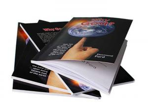 China High quality Customer Favourite Full Color Softcover Book Printing on sale