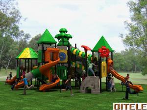 China playground on sale