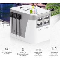 Mobile Accessories Power Wall Adapter Plug travel charger CE ROHS FCC