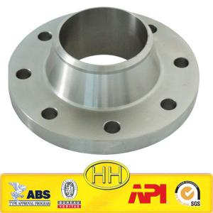 China EN 1092-1 TYPE 11 WELDING NECK FLANGE PN6, PN10, PN16, PN25, PN40 on sale