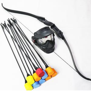China Wholesale Inflatable Archery Arrows Equipment Set, Archery Tag, Bow And Arrow on sale