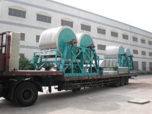 China Maquinaria rotatoria del secador de tambor para industria alimentaria del cereal del arroz del bebé on sale