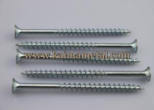 China Wood screws on sale