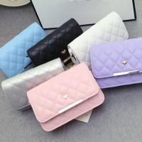 China Wholesale Fashion Bag Women's Style sling bag message bolsas de mensajero on sale