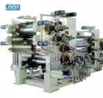 720mm Five Roll Pvc Calendering Machine Calender Line For Pharma Packaging