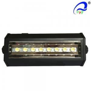 China 8PCS * 25W High Brightness  LED Color  High Power Strobe LED Lights on sale