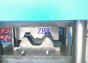 China 380V監視柵は転がりまCycloidal減力剤が付いている機械5.5Kwモーターを形作ります on sale