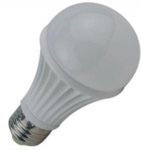 China 5W Cree Green LED Globe Light Bulbs 145° For Art Gallery / Museum Lighting on sale