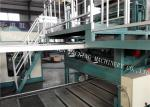 China 250KVA Power Egg Box Machine , Egg Tray Production Line Simple Operation wholesale