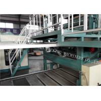 CE Certificate Egg Carton Making Machine Simple Operation 250KVA