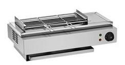 China Commercial Gas / Electric Bbq Grill For Party , Electric Barbecue Grills on sale