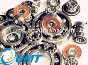 China High Precision Deep Groove Ball Bearing on sale