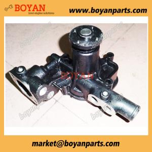 China Yanmar 3TN84L 4TN84 3TNE84 3TNB84 3TNE88 Water Pump 129100-42001 for Forklift Parts on sale