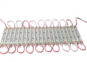 China 5630 SMD White Led Sign Modules 12V 1.5W For Signboard LED Channel Letter on sale