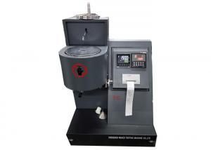 China Computerised Melt Flow Index Tester Melt Flow Rates Of Thermoplastics 550×430×730mm on sale