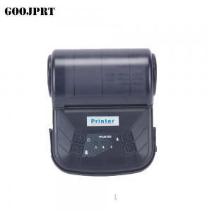 China Hot sale 3inch Mobile printer portable handheld bluetooth printer for android on sale