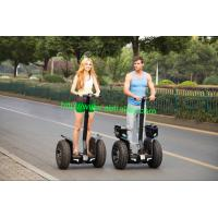 Popular chic scooter police bike Segway for sports