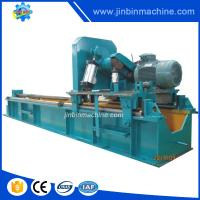 China Welded pipe roll forming machine square pipe making machine on sale