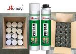 PU Foam Spray For Filling And Sealing Gaps / Joint / Openings