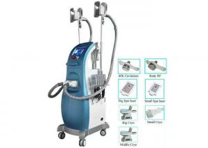 China Vertical 7 In1 Fda Approved Laser Lipo Machines Body Contouring Equipment on sale