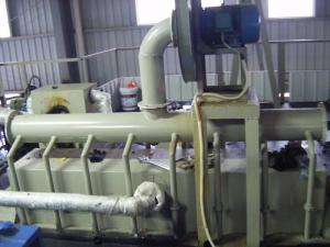 Quality High Speed Non Woven Fabric Machine , Needle Punching Machine Reliable Process for sale