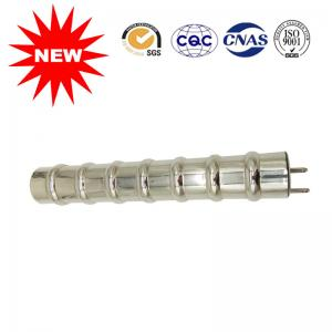 China Long Thread Float Ball Tank Level Gauges Float With Stainless Steel 316L on sale