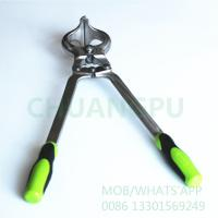 Cattle Bloodless Castrator, Camel Emasculatome, SUS Burdizzo Forceps for Goat, Veterinary Medical Instrument Parts