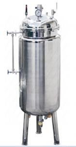 China 350L Hot  Water tank for the pharmtical use hot water maker for industry use on sale