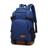 Fashion Men Bag Backpack Women Oxford Travel Bags Retro Backpacks Teenager School Bag Women Famous Brands Mochilas