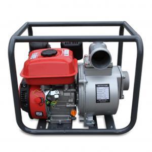 China 7 HP Gasoline Water Pump , WP30B 3 Inch Centrifugal Petrol Water Pump on sale
