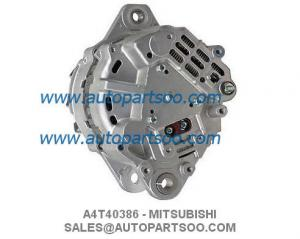 China A4T40386 ME070120 - MITSUBISHI Alternator 24V 45A Alternadores 6D22 6D22T on sale