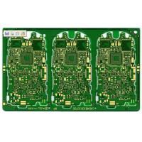 China Custom 14 Layer FR-4 High TG Chemical Gold PCB Board Manufacturing on sale