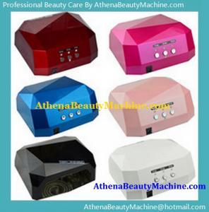 China UV Nail Lamp, UV Lamp For Nails, Nail Polish Dryer, UV Light on sale
