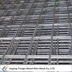 Wire Mesh Reinforcement|Welded Steel Bar Panels 6m Length for Concrete