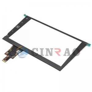 China ISO9001 TFT  Touch Screen Display 10.2 Inch LCD Capacitive Touch Screen 20 Pin on sale