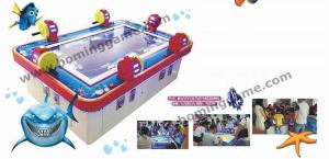 China Go Fishing redemption game lottery machine hot redemption game for hot sale(hui@hominggame.com) on sale