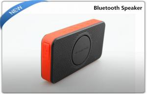 China Supper Bass Wireless Bluetooth Stereo Speakers MINI Speaker  for Travel on sale