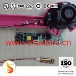 aparato de la calefacción electrónico (serie del ptc) para el arma de pegamento y el bigudí de pelo calientes